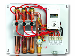 MAINTENANCE OF TANKLESS WATER HEATERS