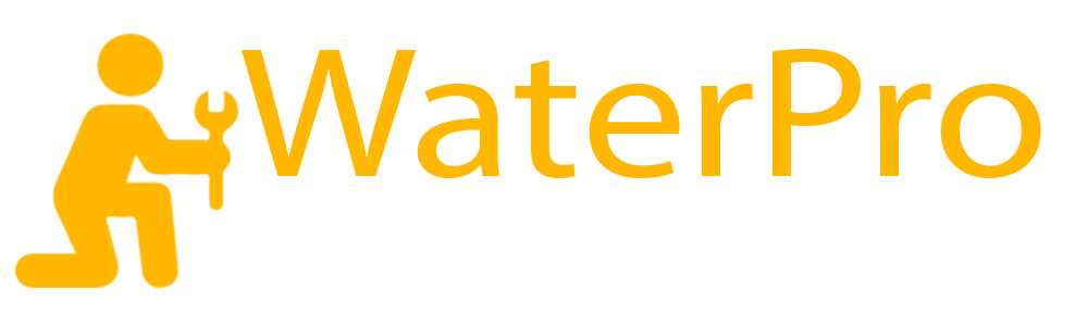 WaterPro Plumbing Service